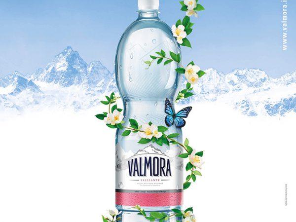 Valmora ha scelto la natura